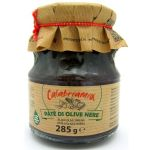 Calabrian Spicy Black Olive Paste (Tapenade)
